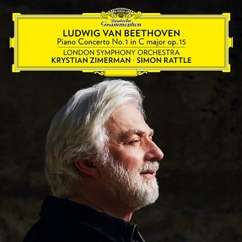 Beethoven: Piano Concerto No. 1 in C Major, Op. 15 - Krystian Zimerman, London Symphony Orchestra, Simon Rattle