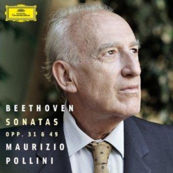 Beethoven: Piano Sonatas-Pollini Maurizio