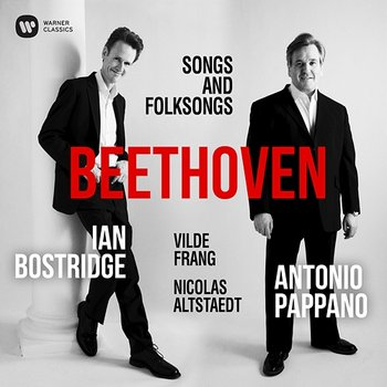 Beethoven: Resignation, WoO 149 - Ian Bostridge