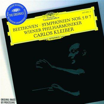 Beethoven: Symphonies Nos.5 & 7-Wiener Philharmoniker, Carlos Kleiber