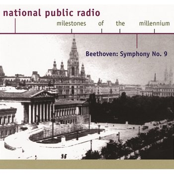 """Beethoven: Symphony No. 9 in D Minor, Op. 125 """"Choral""""-George Szell, The Cleveland Orchestra"""