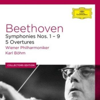 Beethoven: The Symphonies-Wiener Philharmoniker