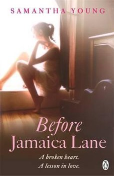 Before Jamaica Lane-Young Samantha
