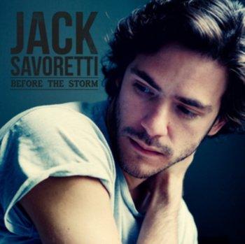 Before the Storm-Savoretti Jack