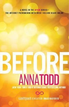 Before - Todd Anna