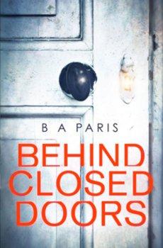 Behind Closed Doors-Paris B.A.