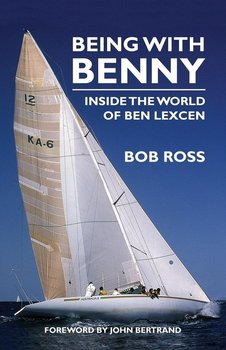 Being with Benny - Ross Bob