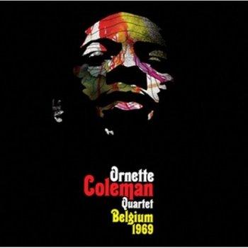 Belgium 1969-Ornette Coleman Quartet