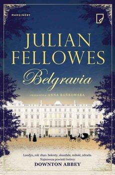 Belgravia-Fellowes Julian