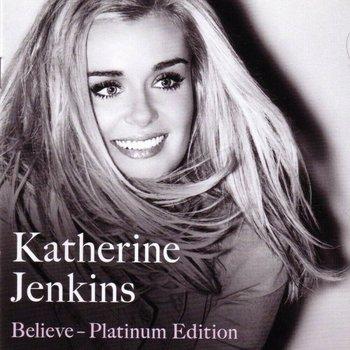 Believe-Jenkins Katherine