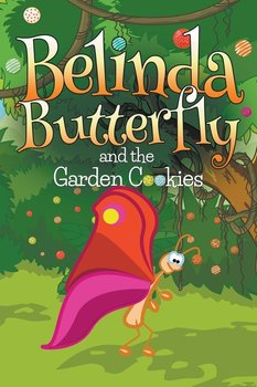 Belinda Butterfly and the Garden Cookies-Kids Jupiter