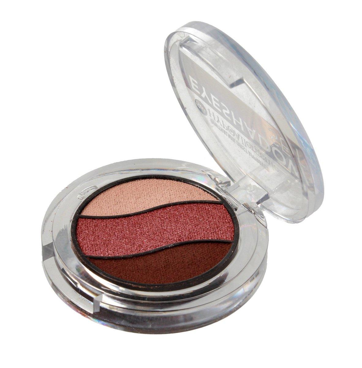 Bell, HypoAllergenic Eyeshadow Set, cienie do powiek 06