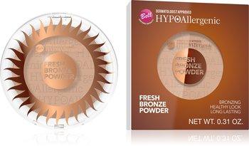 Bell, HypoAllergenic Fresh Bronze, puder brązujący 01-Bell