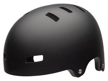 Bell, Kask dziecięcy rowerowy, SPAN, czarny, rozmiar S (51-55)-Bell