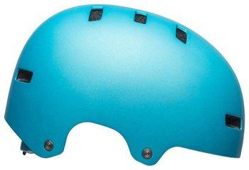 Bell, Kask dziecięcy rowerowy, SPAN, niebieski, rozmiar S-Bell