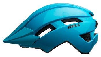 Bell, Kask dziecięcy, Sidetrack II, niebieski połysk, rozmiar S-Bell