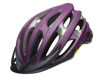 Bell, Kask MTB, Drifter Integrated MIPS, fioletowy, rozmiar M-Bell