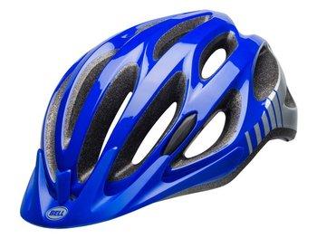 Bell, Kask MTB, Traverse, niebieski połysk, rozmiar L-Bell