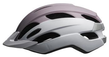 Bell, Kask rowerowy, TRACE W, biały, rozmiar uniwersalny-Bell