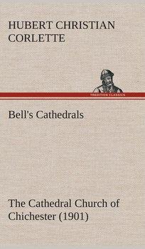 Bell's Cathedrals-Corlette Hubert C. (Hubert Christian)