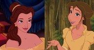 10 zaskakujących faktów o bajkach Disneya