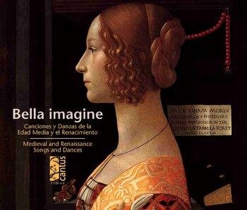 Bella Imagine-La Reverdie, Currende Consort, Capella Sancti Michaelis, Concerto Palatino, Musica Antiqua