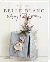 Belle Blanc Merry Christmas-Schnepf Mirjana, Aurich Bianca