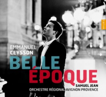 Belle Epoque-Ceysson Emmanuel