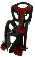 Bellelli, Fotelik rowerowy do ramy, Pepe standard, czarny-Bellelli