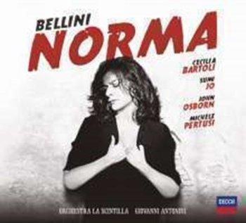 Bellini: Norma-Bellini Vincenzo