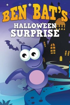 Ben Bat's Halloween Surprise-Kids Jupiter