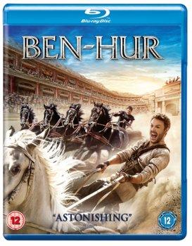 Ben-Hur (brak polskiej wersji językowej)-Bekmambetov Timur
