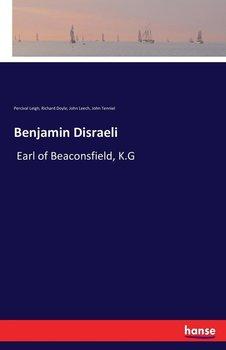 Benjamin Disraeli-Leech John