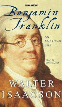 Benjamin Franklin-Isaacson Walter
