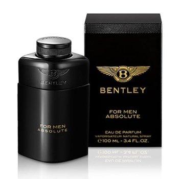 Bentley, For Men Absolute, woda perfumowana, 100 ml-Bentley