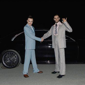 Benz-Dealer-Tommy Cash, Quebonafide