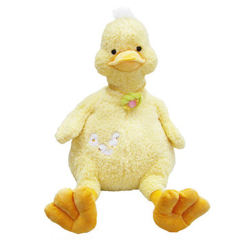 Beppe, maskotka Kaczka Dolly-Beppe
