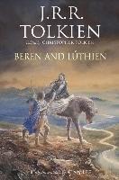 Beren and Luthien-Tolkien John Ronald Reuel