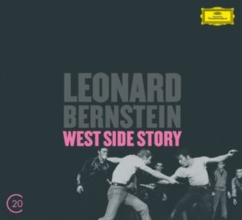 Bernstein: West Side Story-Te Kanawa Kiri, Carreras Jose