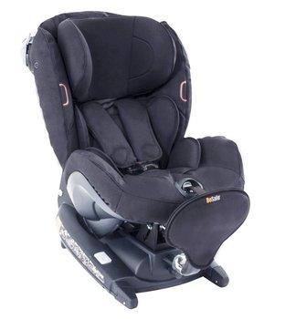 BeSafe, iZi Combi X4 IsoFix, Fotelik samochodowy, 0-18 kg, Czarny-BeSafe