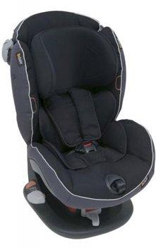 BeSafe, iZi Comfort X3, Fotelik samochodowy, 9-18 kg, Czarny Melange-BeSafe