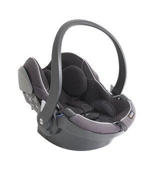 BeSafe, iZi Go Modular i-Size, Fotelik samochodowy, 0-13 kg, Czarny Midnight-BeSafe