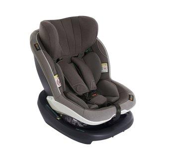 BeSafe, iZi Modular I-Size, Fotelik samochodowy, 0-18 kg, Metaliczny Melanż-BeSafe