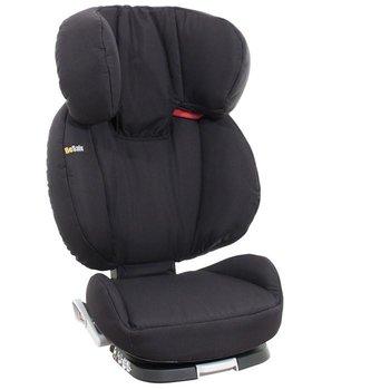 BeSafe, iZi Up X3 Fix, Fotelik samochodowy, 15-36 kg, Czarny Cab-BeSafe