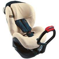 BeSafe, Ochraniacz fotelika X3 Kid,Combi,Comfort,Plus, Beżowy