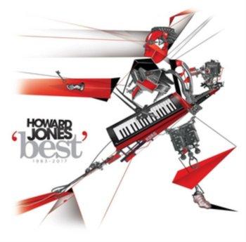 Best 1983-2017-Jones Howard