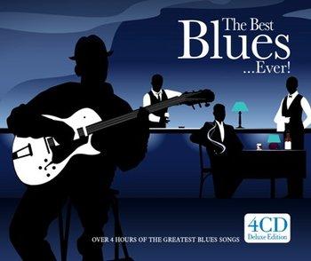 best blues ever various artists muzyka sklep empik com. Black Bedroom Furniture Sets. Home Design Ideas