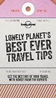 Best Ever Travel Tips-Lonely Planet