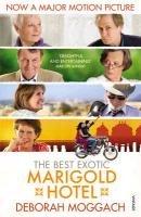 Best Exotic Marigold Hotel-Moggach Deborah