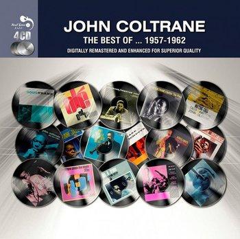 Best Of 1957-1962-Coltrane John